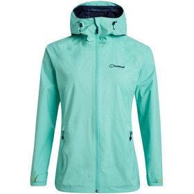 Berghaus Deluge Pro Chaqueta Mujer, opal